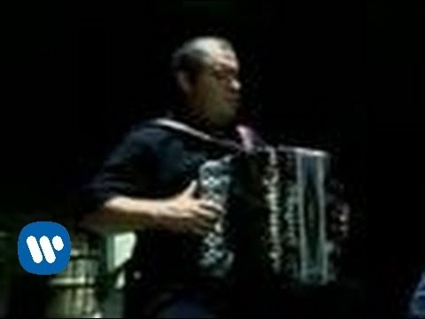 Pesado - Arrancame  (Video Oficial)