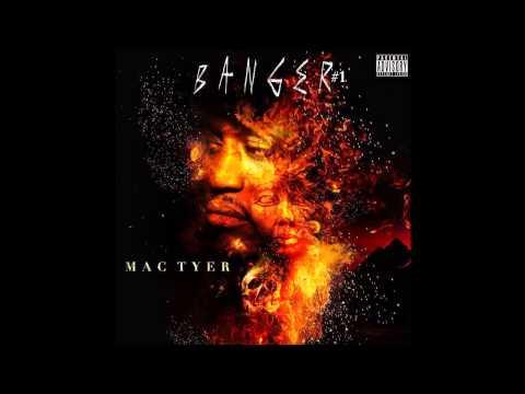 Mac Tyer -- Bruce Lee [Audio]