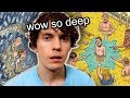"""Deep"" Content That Isn"