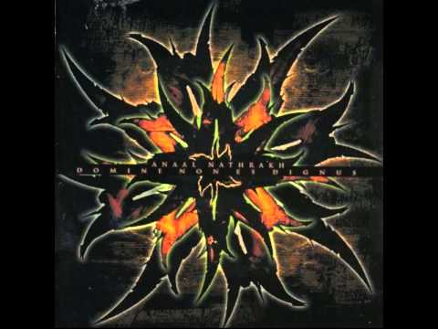 Anaal Nathrakh - Do Not Speak