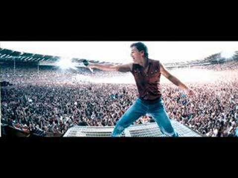 Born in the U.S.A   Bruce Springsteen Music Videos