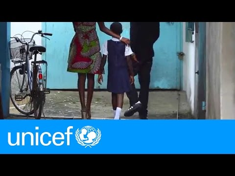 "Hauschka's ""Who Lived Here?"": A music video to #ENDviolence against children"
