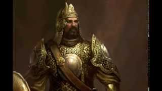 Highborn Warrior - Maharana Pratap Epic Theme song | Rajput King Video