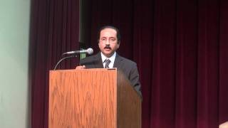 Speech by Guest :  @ Thiruvalla Association of Dallas (Malayalam)