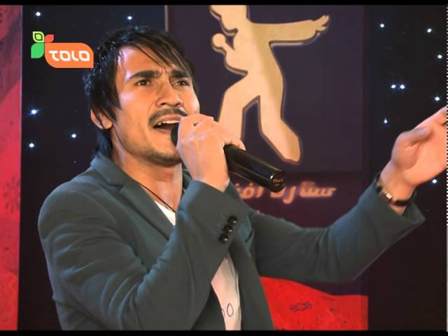 Afghan Star Season 10 - Herat Auditions - TOLO TV