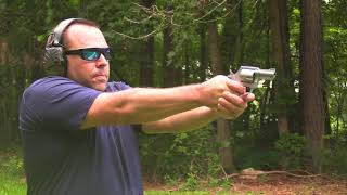 Charter Arms Mag Pug .41 Magnum