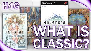 FFXI Classic - When Was Retail at its Best?