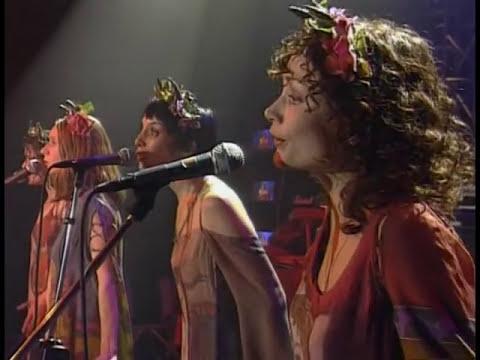 """Колибри - Вариации (1998, """"Живая коллекция"""")"""