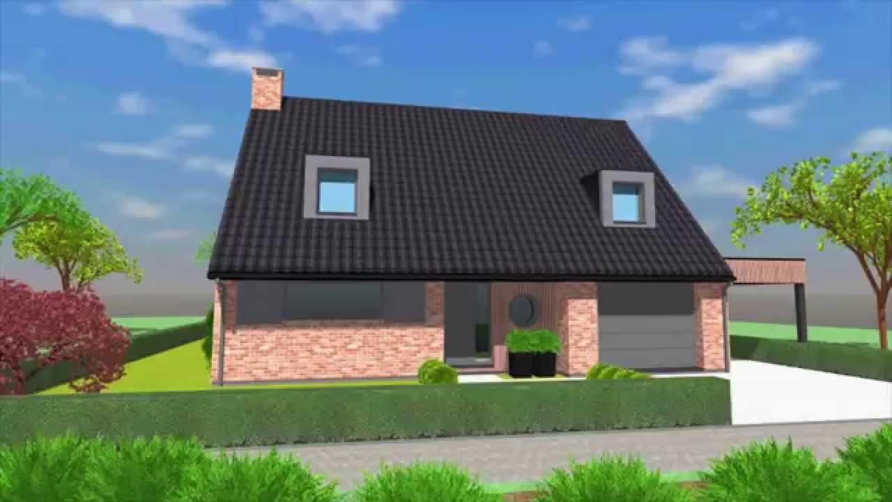 constructeur maisons car ver projet 6 youtube