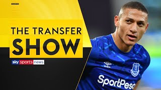 Will Richarlison join Barcelona in this transfer window? | The Transfer Show
