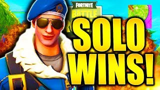 9 TIPS FOR MORE SOLO WINS FORTNITE TIPS AND TRICKS! HOW TO GET BETTER AT FORTNITE PRO TIPS SEASON 4!