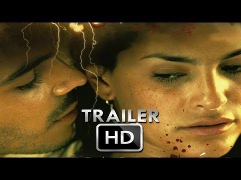 Reencarnación: Una Historia De Amor - Trailer Español [FULL HD]