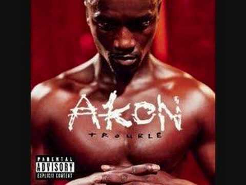 Obie Trice FT. Akon- Snitch