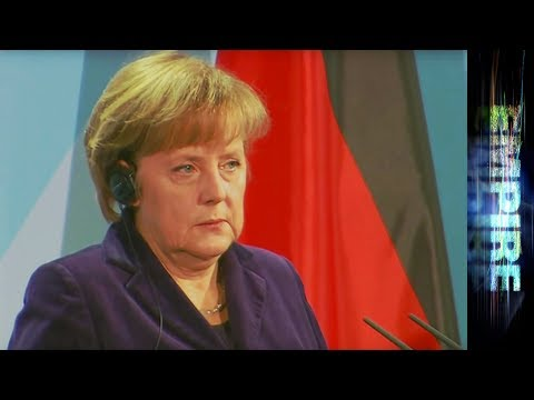 Empire - The Debate - A German Europe? The Union disunited