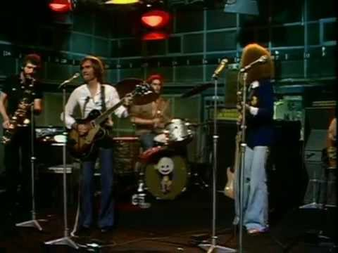 The Average White Band - Put It Where You Want It