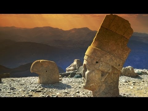 10 Civilizations You've Never Heard Of