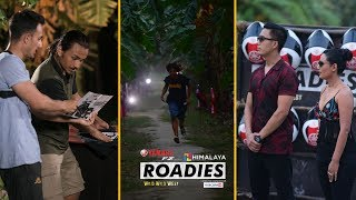 HIMALAYA ROADIES Wild Wild West | SEASON 2 | EPISODE 11