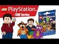 LEGO Playstation CMF Series