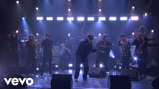 Ice Cube That New Funkadelic Live From The Late Late Show With James Corden 2018