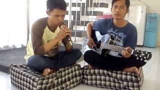 Peterpan Jauh Mimpiku Cover By Me Ft. Nanang Prastyo