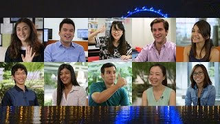 Why Curtin Singapore is THE place to study!
