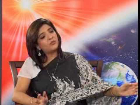 Awakening With Brahma Kumaris - Sister Shivani - In Malayalam video