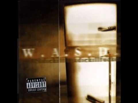 Wasp - Little Death