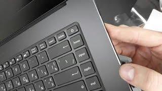 Обзор / Review Asus ZenBook Pro UX550