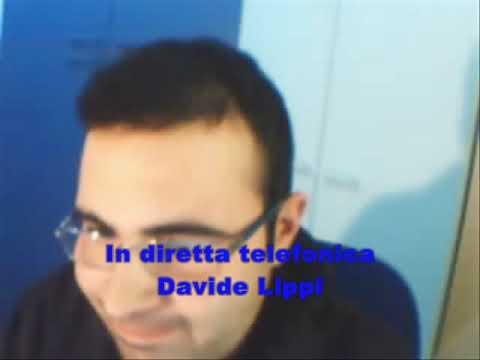 ESCLUSIVA PARADISO NAPOLI (contattato Davide Lippi dopo la presunta lite con Antonio Cassano)