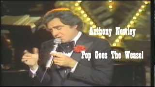 Watch Anthony Newley Pop Goes The Weasel video