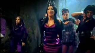 Клип Ани Лорак - Мой агнец (тв)