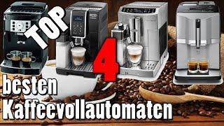 Vergleich der 4 besten Kaffeevollautomaten, Kaufempfehlung + alles Wissenswerte: Kaffeeratgeber