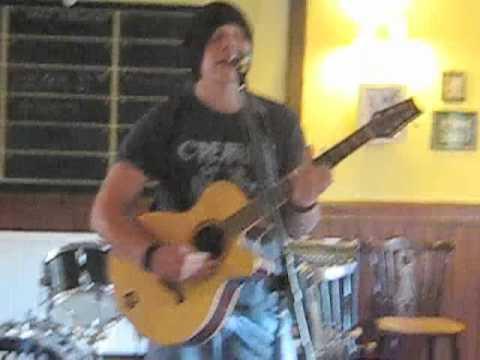 Hanneyfest 2011 - Andy Robbins