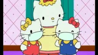 HELLO KITTY Dessins Animes et contes , certifie pour enfants