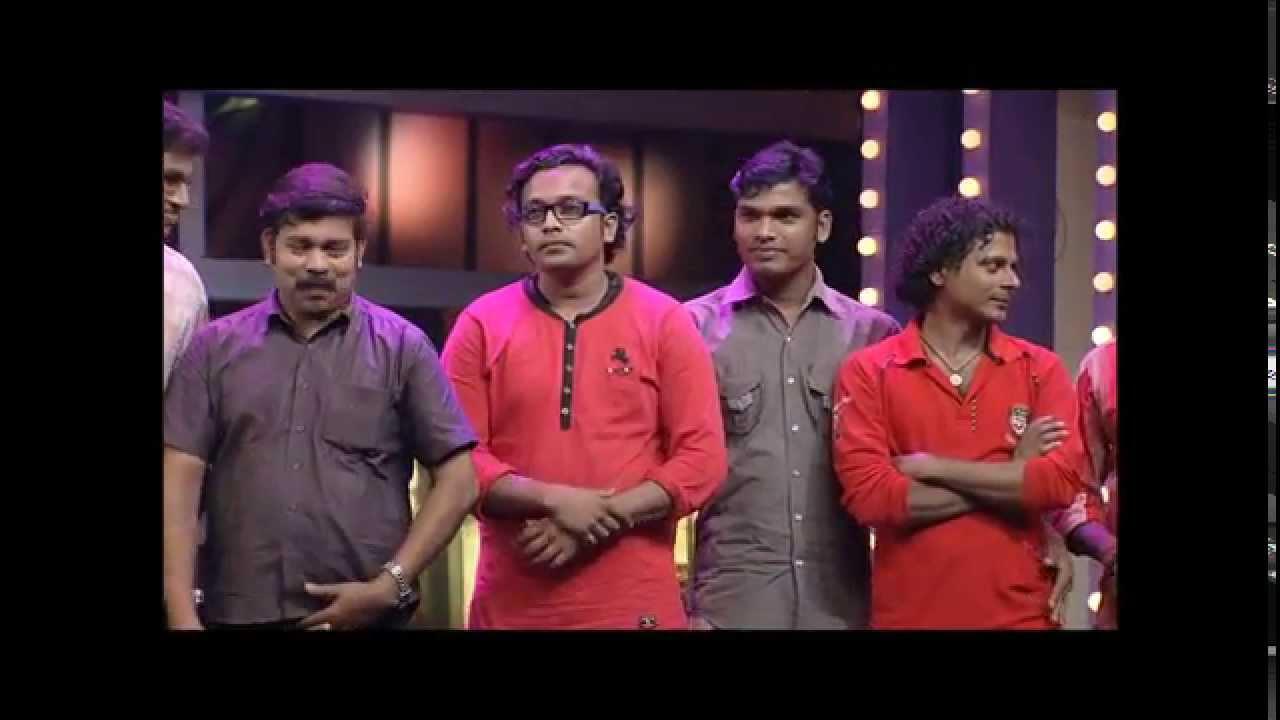 Comedy Festival Season 2 I Episode 116 – Part 3   Mazhavil Manorama