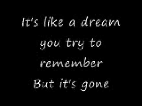 Barenaked Ladies - Pinch Me - Lyrics