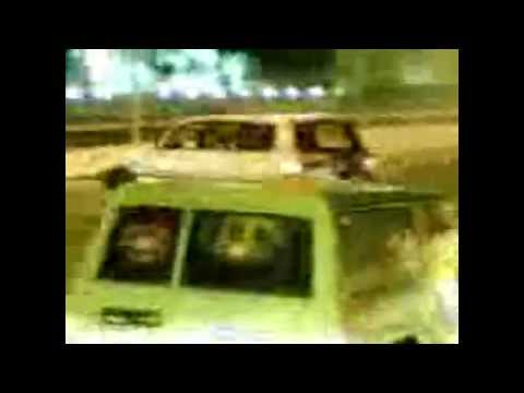 Funny Car Accidents In Dubai