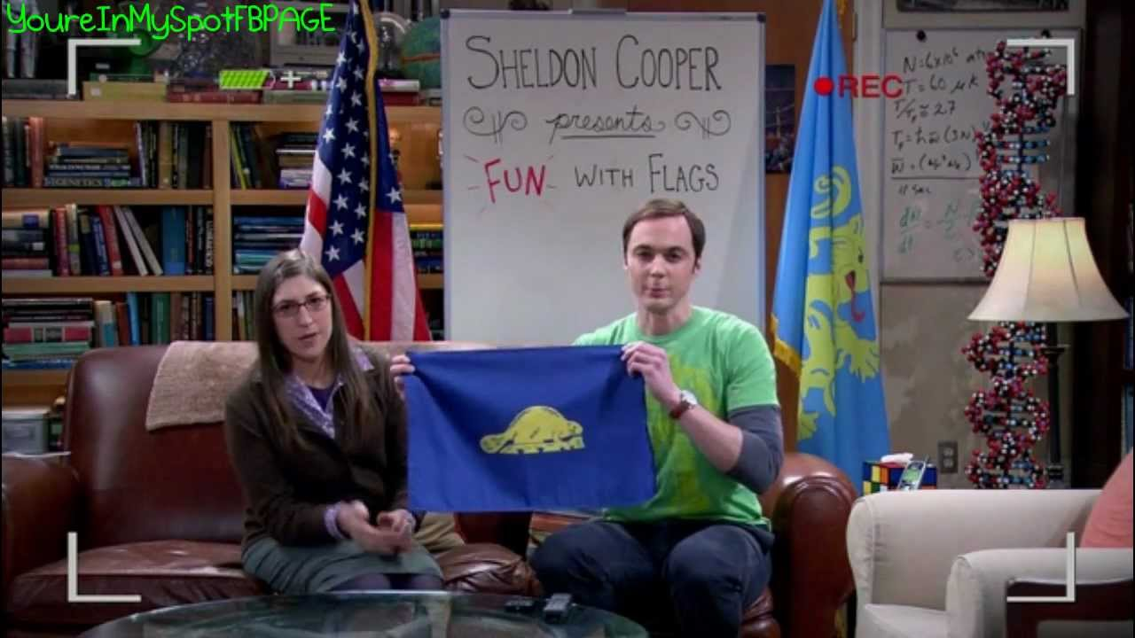 Fun With Flags The Big Bang