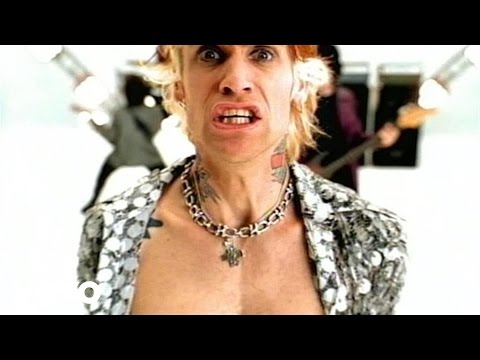 Buckcherry - Riding
