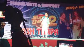 Akash Thapa Super Dancer Chapter 2 | 17 March Episode | Ep 49