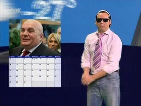 Politi�ki kalendar za 2010. godinu (Fajront Republika) Januar-Vuk Jeremi� Februar-Vojislav Košutnica Mart-�edomir Jovanovi� April-Ratko Mladi� Maj-Ivica Da�i...