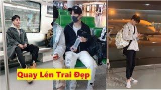 #4 CAO THỦ TIA TRAI ĐẸP TRUNG QUỐC || Trung Quốc Thiên Đường Của Trai Đẹp
