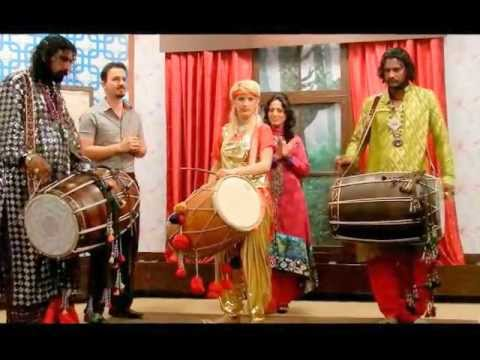 Rani Taj - Live With The Dons Of Dhol - 1 video