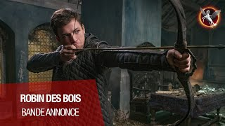 Robin des Bois - Bande Annonce 2 VOST