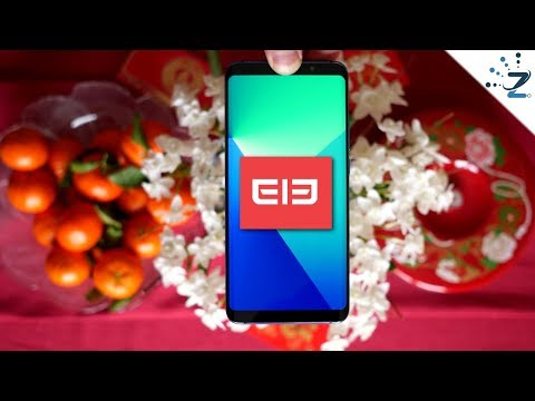 Elephone U Pro Review - Promising but flawed (Giveaway! Still Open)🎁🎁🎁