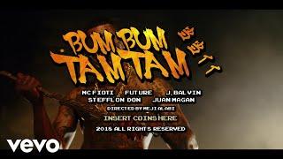 Mc Fioti Future J Balvin Stefflon Don Juan Magan Bum Bum Tam Tam Official Audio
