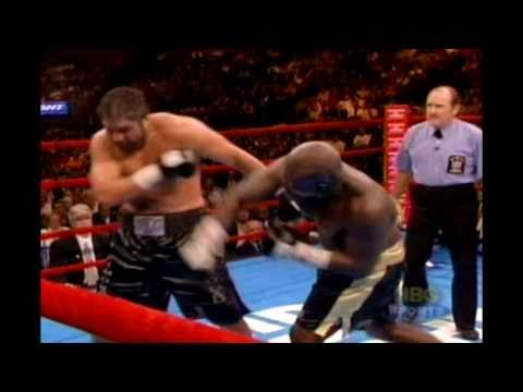 The Greatest Defensive Boxer of all Time - James Toney  [HD] Highlight Image 1