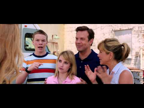 We're The Millers (2013) Behind The Scenes Clip [HD]