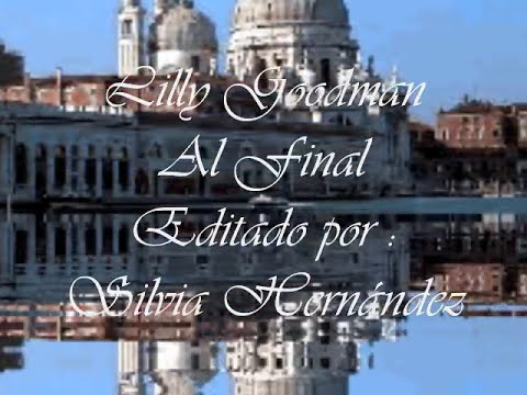 AL FINAL DE  LILLY  GOODMAN.wmv