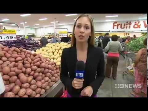 Spud Giveaway | 9 News Perth